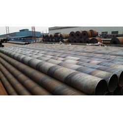 天津螺旋钢管|天津螺旋钢管厂|天津瑞杰螺旋钢管图片