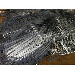 各种标准规格的中型废钢图片