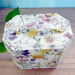 皮质珠宝盒、永世嘉箱包厂、惠州皮质珠宝盒图片