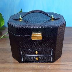 广州珠宝首饰盒|永世嘉箱包厂|珠宝首饰盒厂图片