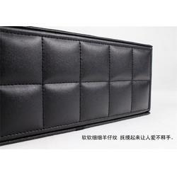 深圳皮质纸巾盒,高档皮质纸巾盒,永世嘉箱包厂图片
