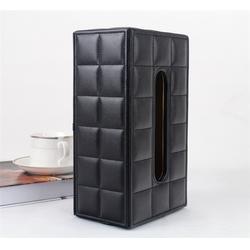 皮质纸巾盒|永世嘉箱包厂|皮质纸巾盒图片