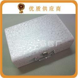惠州皮质纸巾盒,皮质纸巾盒厂家,永世嘉箱包厂图片