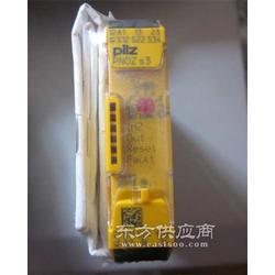 774306 PNOZ X2.1 24VAC/DC 2n/o继电器图片