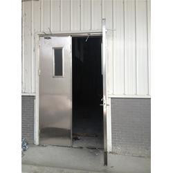 钢质复合不锈钢防火门|不锈钢防火门|怡峰建材图片