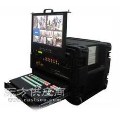 移动演播室EFP-HS410图片