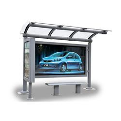 智能超薄磁吸灯箱,超薄磁吸灯箱,国色工艺图片