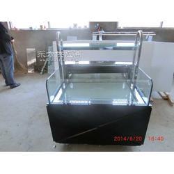 厂家销售蛋糕柜展示柜冷藏蛋糕柜立式蛋糕柜图片