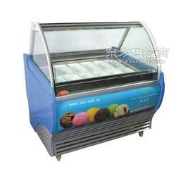 冰淇淋展示柜蛋糕展示柜直角蛋糕柜寿司柜图片