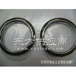 三价黑铬电镀图片