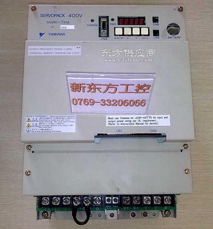 安川驱动器sgdm-10ada海德汉系统电路板维修图片