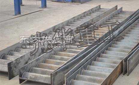 钢结构格构式构架杆系钢结构设计优化原则价格
