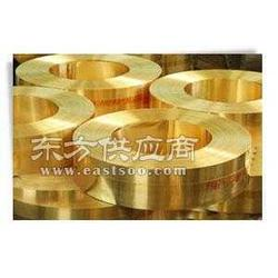 深拉伸黄铜带H70黄铜带高精料H95黄铜带厂家图片