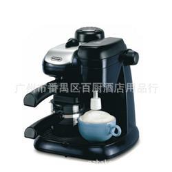 蒸汽式意式咖啡机_长沙蒸汽式咖啡机_广州百厨图片