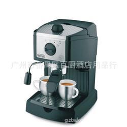 西安小型家用商用咖啡机、广州百厨、德龙小型咖啡机图片