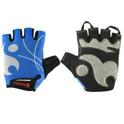 【长指山地车手套】,长指加厚掌垫山地车手套,广州博顿图片