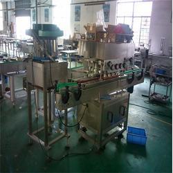 旋盖机厂家(图)、沐浴露旋盖机、广东旋盖机图片
