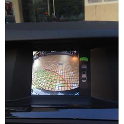 【宝马520LI导航安装】、最新宝马520LI导航安装、丽影图片