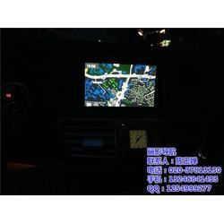 丽影导航、奔驰导航升级哪里好、肇庆奔驰导航升级图片