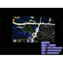 1,新的奔驰E260导航加装,徐州奔驰E260导航加装图片