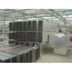 镇海白铁通风工程-白铁通风工程安装技术-方圆通风设备图片