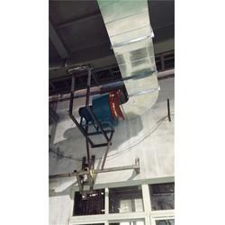 余姚共板法兰风管厂家-宁波方圆通风设备图片