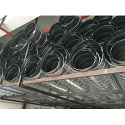 海曙共板法兰风管厂家,宁波方圆通风公司图片