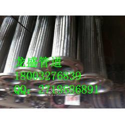供应耐压DN40mm花洒金属软管波纹管耐用质量可靠图片