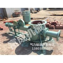粉煤灰輸送料封泵系統fcl生物質發電專用輸送泵設備富成機械圖片