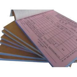 表格单据设计印刷|深圳表格单据|富康美印刷图片