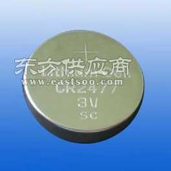 矿用CR2477定位卡电池 CR2477识别卡电池图片