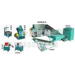 橡胶磨粉机投资橡胶回收行业不可缺少的设备合英机械图片