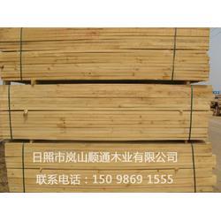 庆阳辐射松木方,顺通木材(在线咨询),辐射松木方图片