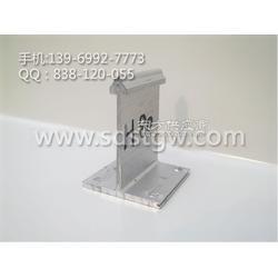 430铝镁锰板固定支座图片