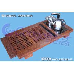 金华自动上水电磁茶炉 自动上水茶炉厂家-酷高茶具图片