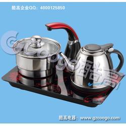 酷高智能加水系列_酷高茶具_酷高智能加水系列电热图片
