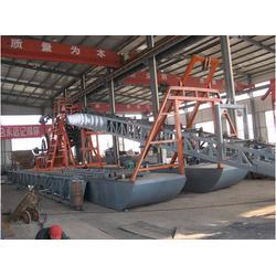 挖沙船,青州永生,青州挖沙船图片