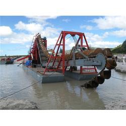 乌鲁木齐挖沙船-永生挖沙船-青州永生(优质商家)图片
