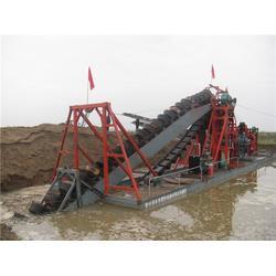 挖沙船供应商|青州永生(在线咨询)|哈密挖沙船图片
