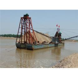 环保挖沙船-青州永生-山东挖沙船图片