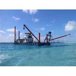 青州永生、广安挖泥船、环保挖泥船图片