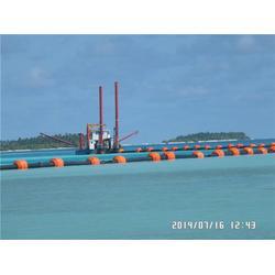 环保挖泥船2_挖泥船2_青州永生(在线咨询)图片