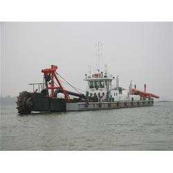 福建挖泥船、挖泥船厂家、青州永生(多图)图片