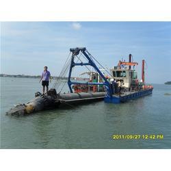 挖泥船生产商、阿坝挖泥船、青州永生(查看)图片