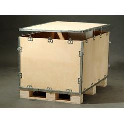 夹板木箱包装|木箱包装公司|木箱包装厂家选牧头人图片
