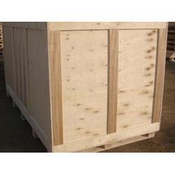 熏蒸木箱、熏蒸木箱、熏蒸木箱厂家、牧头人木箱图片