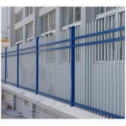 铁艺栅栏厂家-冠合铁艺栅栏-铁艺栅栏图片