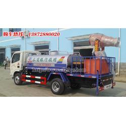 宝丰县洒水车,当地洒水车供应,程力洒水车有保障图片