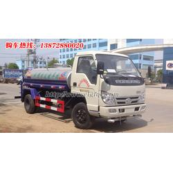 建宁县洒水车|程力洒水车|5吨洒水车图片