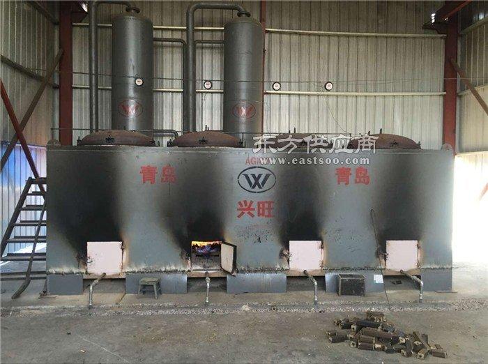炭化炉,婧瑶工贸,干馏无烟炭化炉图片
